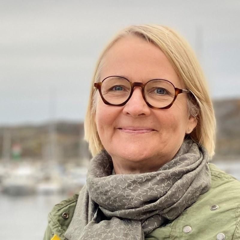 Hilde Kolstad Danielsen, Bodø