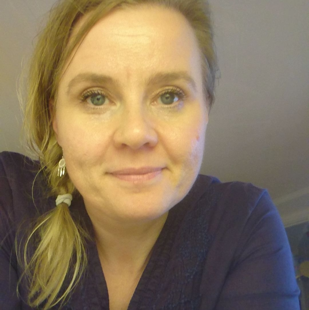Grethe Mosand-Jørgensen